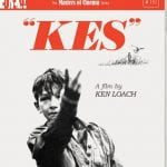 Eureka Entertainment To Release Special Edition Blu-Ray of KES