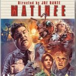 MATINEE (1993) ON BLU RAY NOW