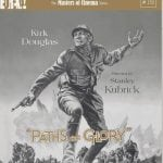 Eureka Entertainment To Release PATHS OF GLORY on Blu-Ray on 19th September 2016