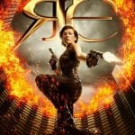 Latest Movies:  Poster revealed for Resident Evil: The Final Chapter!