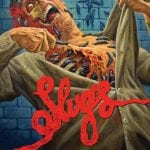 Arrow Video To Release SLUGS on DVD and Blu-Ray on 26th September 2016