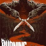 Arrow Video To Release THE BURNING on Dual Format Steelbook on 10th October 2016