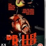 Arrow Video To Release THE DRILLER KILLER on Limited Edition Steelbook and Special Edition Dual Format