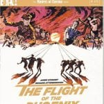 Eureka Entertainment To Release THE FLIGHT OF THE PHOENIX on Blu-Ray