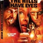 Arrow Video To Release THE HILLS HAVE EYES on DVD and Blu-Ray on 3rd October 2016