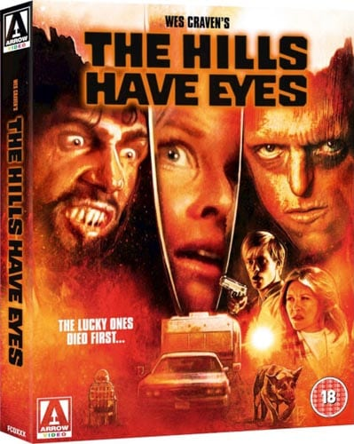 the-hills-have-eyes-arrow-video