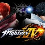 Check Out These Team Trailers for THE KING OF FIGHTERS XIV