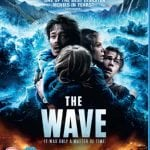 Win THE WAVE on Blu-Ray In Our Competition!