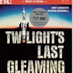 Eureka Entertainment To Release TWILIGHT'S LAST GLEAMING on Dual Format