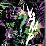 Arrow Video To Release VAMP on DVD and Blu-Ray