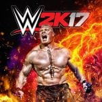 36 New Roster Additions Announced For WWE 2K17 Videogame