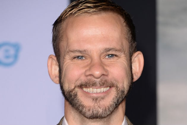 Interview with Dominic Monaghan on Pet