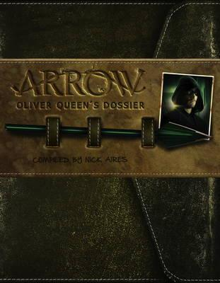 arrow-oliver-queen-dossier
