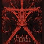 Win an official Blair Witch t-shirt and pin set!