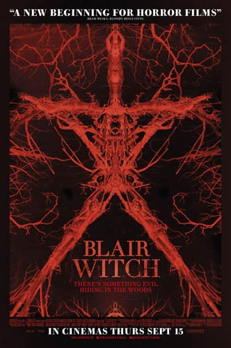 Win Blair Witch prizes
