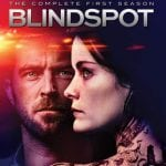 Win 'Blindspot: The Complete First Season' on Blu-Ray