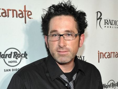 Interview with Darren Lynn Bousman on Abattoir