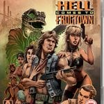 Arrow Video To Release HELL COMES TO FROGTOWN on Blu-Ray on 19th December 2016