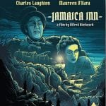 Arrow Academy To Release Hitchcock's JAMAICA INN on DVD and Blu-Ray