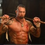 UK Trailer and Release Date Announced For Martial Arts Movie KICKBOXER: VENGEANCE