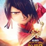 KUBO AND THE TWO STRINGS [2016]: in cinemas now  [short review]