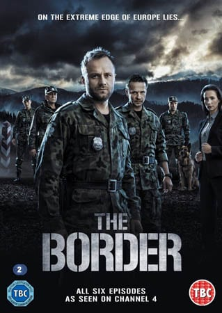 the-border-season-one
