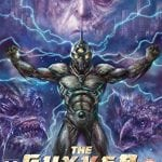 Arrow Video To Release THE GUYVER on Dual Format on 19th December 2016