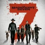 THE MAGNIFICENT SEVEN [2016]: in cinemas now  [short review]