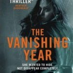 Titan Books To Publish Kate Moretti's Thriller THE VANISHING YEAR