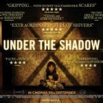 Latest Movies:  Acclaimed horror Under The Shadows hits UK at end the of month!