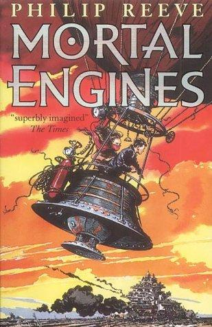 "PETER JACKSON'S ""SECRET PROJECT'' IS ADAPTATION OF YOUNG ADULT SCI-FI NOVEL 'MORTAL ENGINES'....THOUGH HE'S NOT DIRECTING"