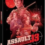 Second Sight To Release 40th Anniversary Edition Blu-Ray of ASSAULT ON PRECINCT 13
