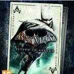 Release Date Revealed For Xbox One and PS4 Release of BATMAN: RETURN TO ARKHAM