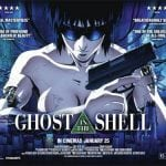 GHOST IN THE SHELL To Return To Cinemas 21 Years After Its Initial UK Release