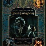 Titan Books To Publish GUILLERMO DEL TORO'S PAN'S LABYRINTH in Hardback Format on 21st October 2016