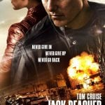 JACK REACHER: NEVER GO BACK [2016]: in cinemas now  [short review]
