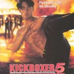 Hughesy looks back at the Kickboxer Sequels