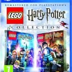 Lego Harry Potter Collection Announced for PS4