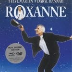 Steve Martin Rom-Com ROXANNE To Receive Dual Format Release from Eureka Entertainment