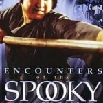 ENCOUNTERS OF THE SPOOKY KIND (1980)