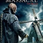 Win THE WINDMILL MASSACRE on DVD In Our Competition!