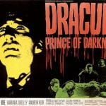 DOC'S JOURNEY INTO HAMMER FILMS #77: DRACULA: PRINCE OF DARKNESS [1966] [DOC'S DRACULA WEEK, FILM 5]