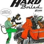 BEN WHEATLEY TO DIRECT FRANK MILLER GRAPHIC NOVEL ADAPTATION 'HARD BOILED'
