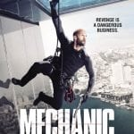 Jason Statham Returns in MECHANIC: RESURRECTION