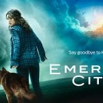 LATEST TV: Trailer for upcoming Emerald City shows a darker than before OZ!