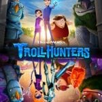 Guillermo del Toro's TROLLHUNTERS Animated Series To Launch on Netflix