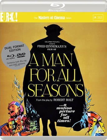 a man for all seasons essays In robert bolt's a man for all seasons, thomas more is a man whose sense of self is set in stone he dies not because he wants to be martyred or made a hero, but because he finds himself unable to.