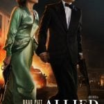ALLIED [2016]: In Cinemas Now  [short review]