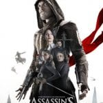 Clip and Featurette Revealed For ASSASSIN'S CREED