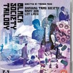 Arrow Video To Release Takashi Miike's BLACK SOCIETY TRILOGY on Dual Format on 16th January 2017